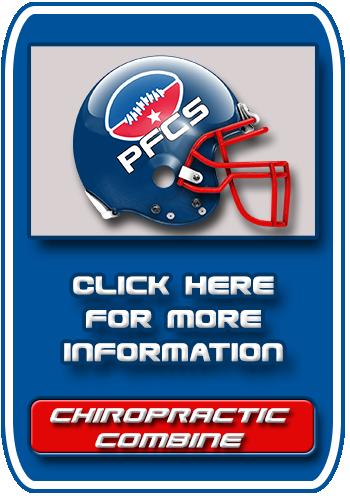 2015 Chiropractic Combine