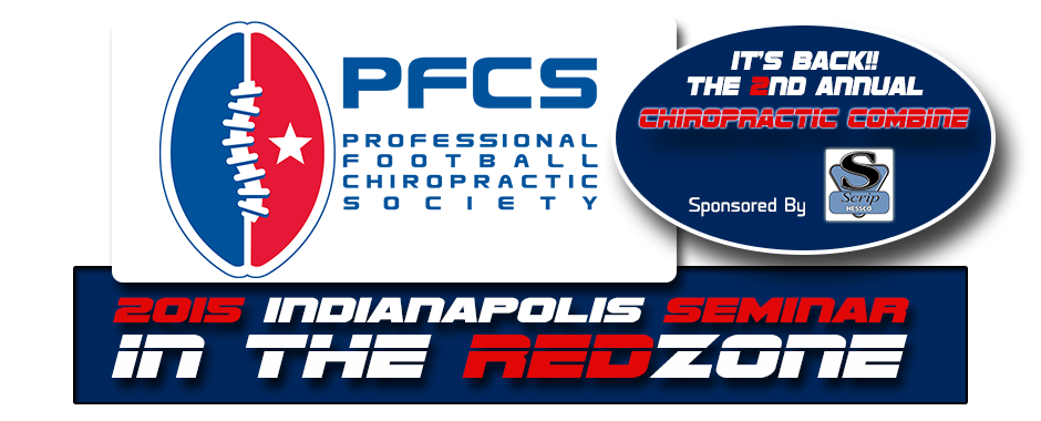 2015 Indianapolis Seminar - In TheRedZone